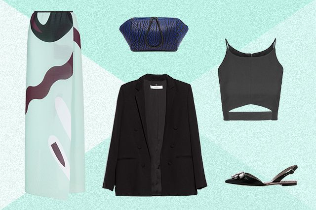 What To Wear To Your Next Black-Tie Event #refinery29  http://www.refinery29.com/black-tie-formal-wear