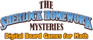interactive online board games- integers, order of operations, fractions, decimals, algebra-- VERY cool!