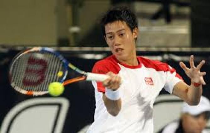 Kei Nishikori hopes to end the year in the world´s top 10