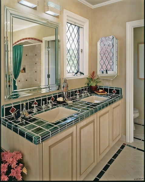 Debris Series Recycled Tile Green and Burgundy Bathroom. The 25  best Burgundy bathroom ideas on Pinterest   Burgundy room