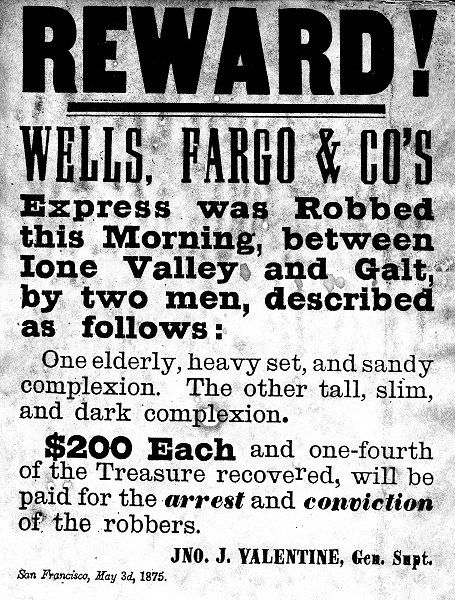 34 best Old West Wanted Posters images on Pinterest History - examples of wanted posters