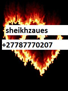 powerful black magic spell call sheikhzaues at+27787770207or email sheikhzaues@gmail.com