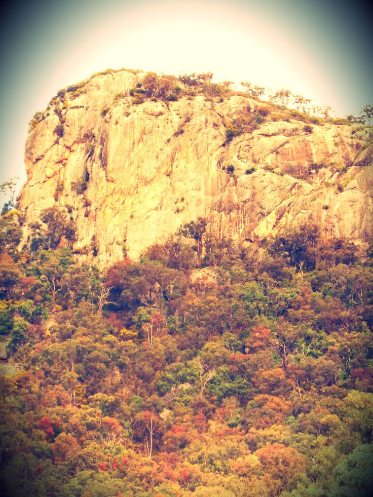 Bluff Rock.  Tenterfield, NSW.  #startthedaywithsomethingbeautiful