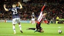 Moyes slams Marriner for penalty