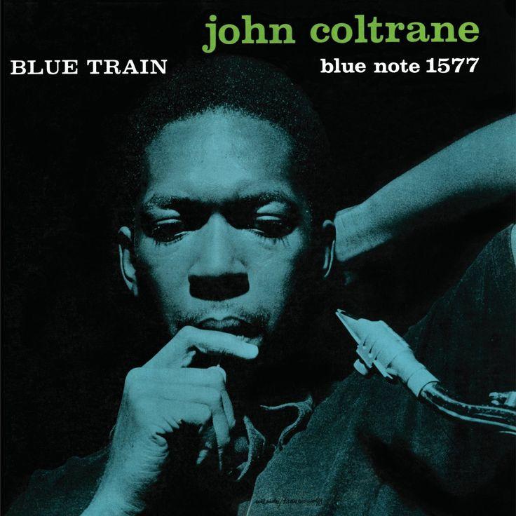 John Coltrane - Blue Train (1957)