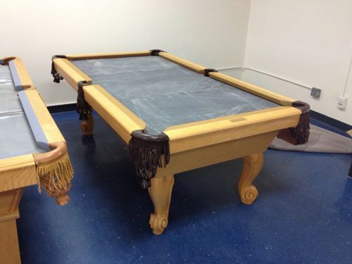 7 Foot Connelly Pool Table