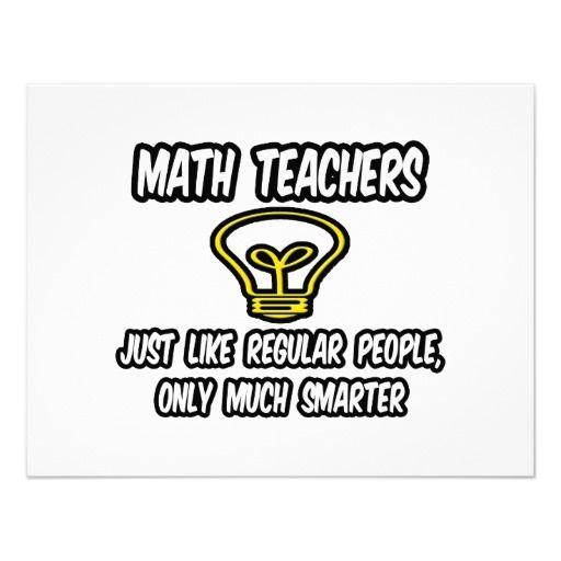 Maths teacher like leather 2 10