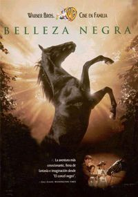 Belleza negra [enregistrament vídeo] / director: Caroline Thompson  #cine #cinema #películas #pel·lícules #film #biblioteca #movies#library #bbcnRamondAlos
