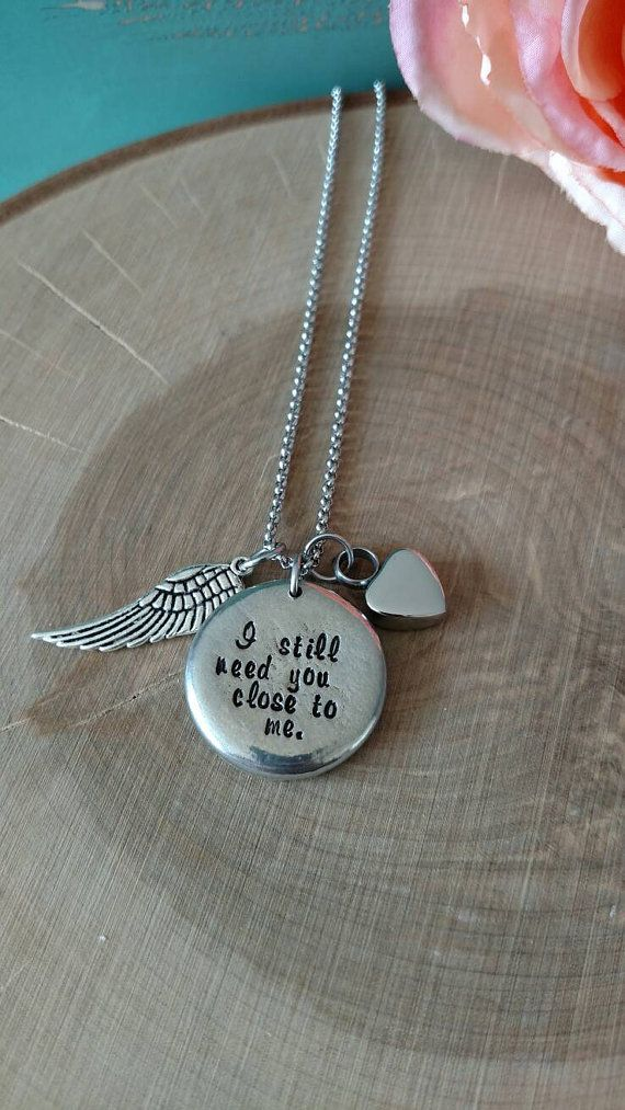 7 best jewelry images on pinterest cremation jewelry for Father daughter cremation jewelry