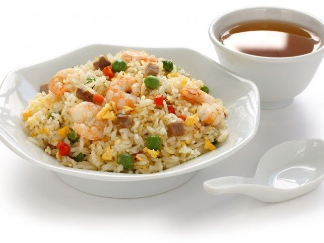 photo of Pearl Of The Orient's Young Chow Fried Rice