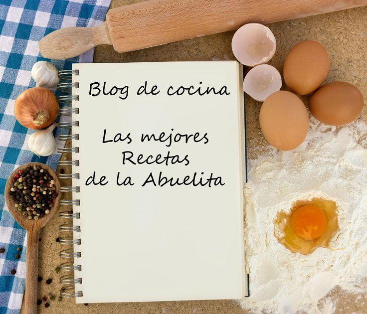 No te pierdas las recetas de la abuelita, prepara platos deliciosos con sus secretos, búscalas en www.kelebek.es