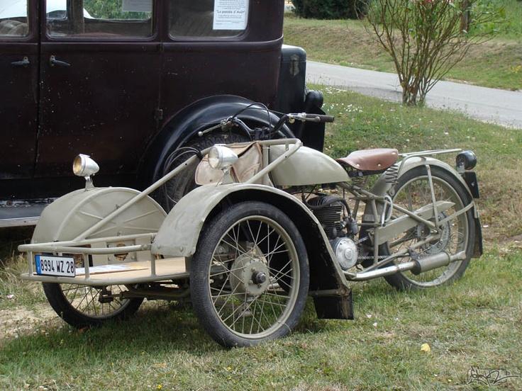 peugeot triporteur matchless motorcycles pinterest. Black Bedroom Furniture Sets. Home Design Ideas