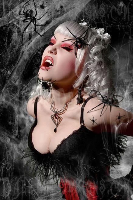 Sexy Witch 14