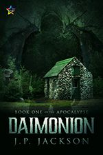 Review of Daimonion by J. P. Jackson