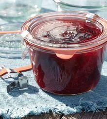 Zelf confituur maken: 5 recepten met zomerfruit