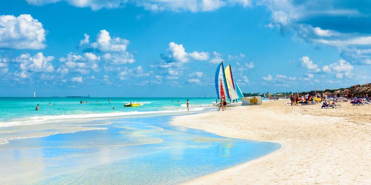 An untouched gem in the Caribbean — until now. Varadera Cuba