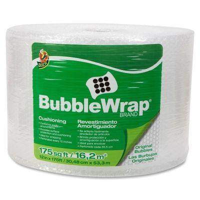 Duck 001002902 Bubblewrap Protective Packaging #001002902 #Duck #PackagingMaterials  https://www.officecrave.com/duck-001002902.html