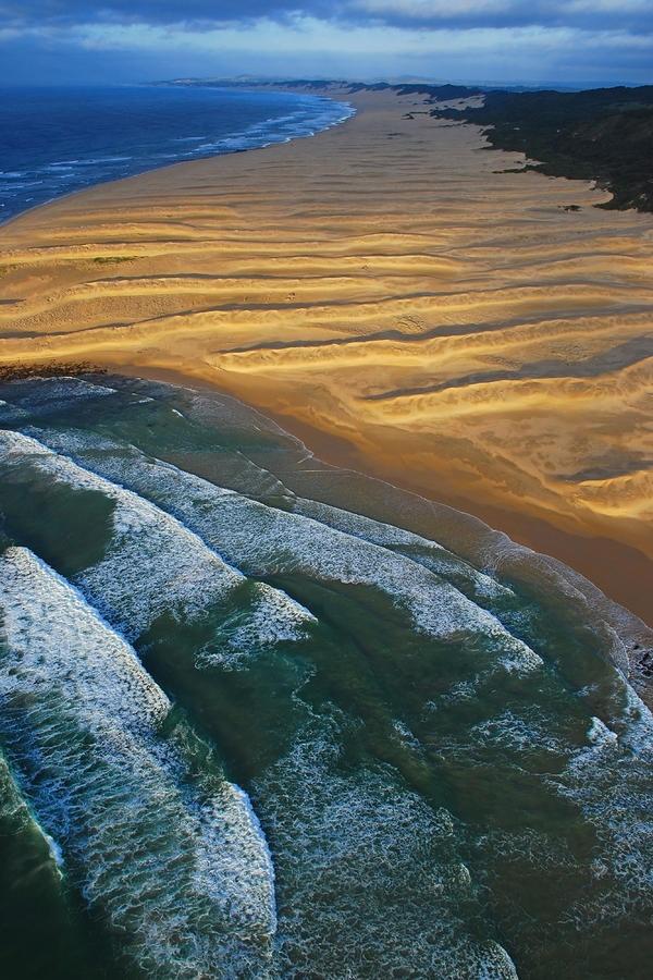 Sun Rise Coast, South Africa