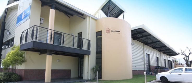 Pump Manufacturer| Valves Manufacturer | Suppliers - CRI Pumps South Africa