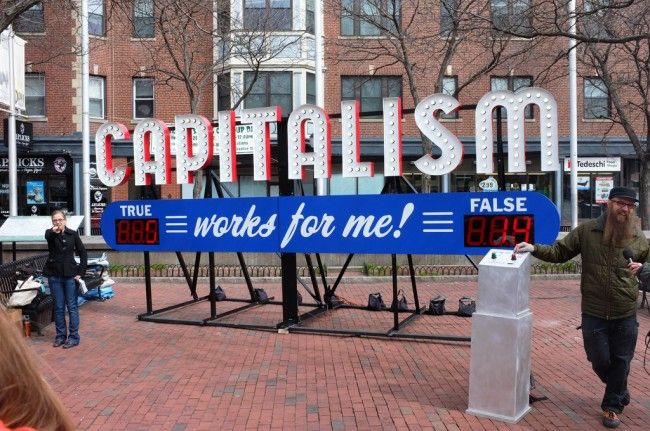 A Better Capitalism: Creating Shared Value