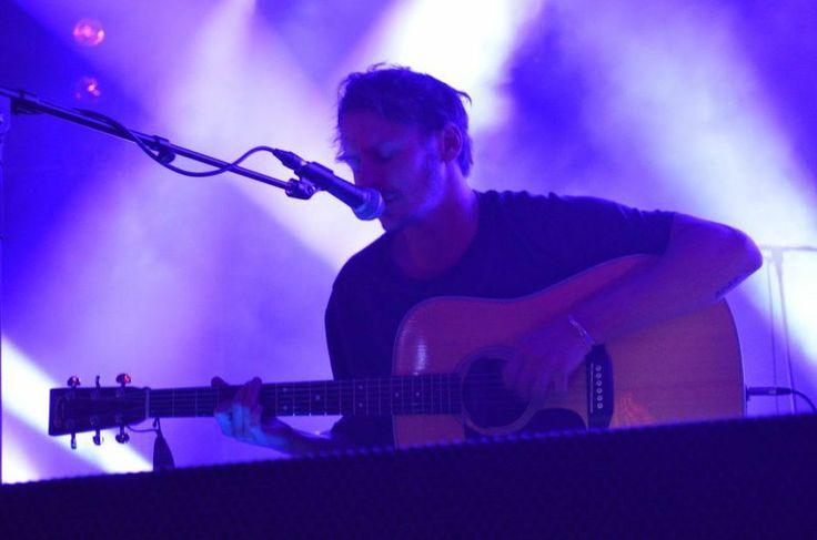 "Ben Howard ""Forgets Where We Were"" in Denver | Denver Music | Concerts in Denver | Denver Music Events | Denver Events | what to do in Denver | 303 Magazine"