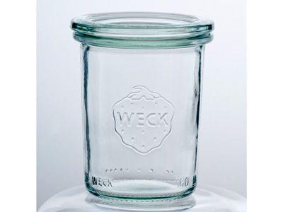 WECK Mold Shape 160