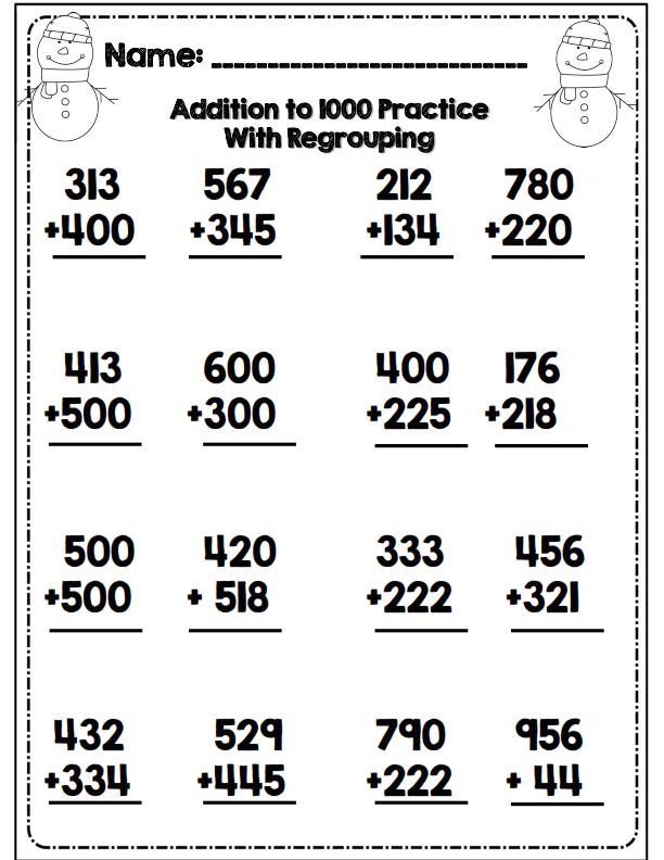 42 best 3rd grade math worksheets images on Pinterest ...