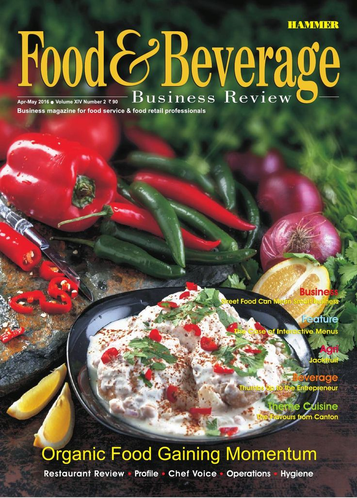 April-May 2016  In this Issue, we have covered benefits of organic produce…