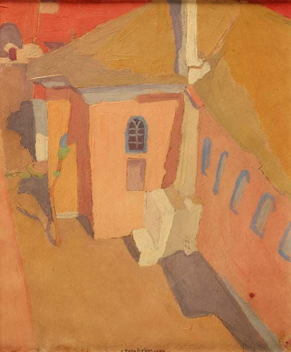 Spyros Papaloukas (1892 - 1957), Greece