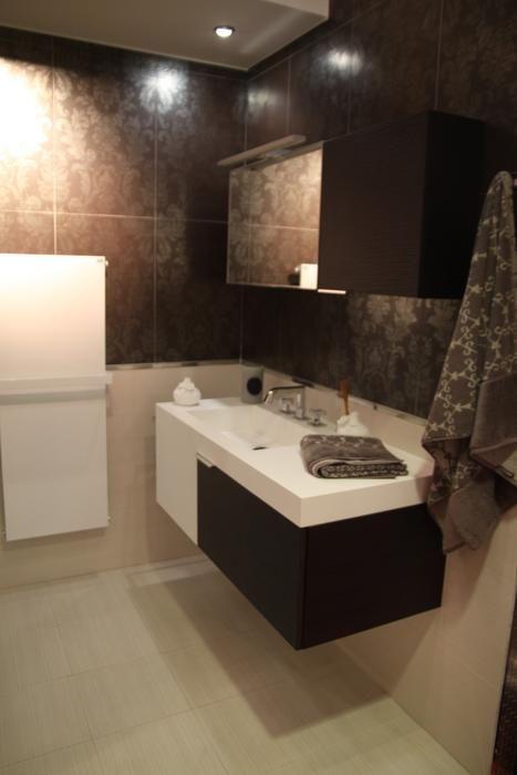 quelle décoration salle de bain taupe | salles de bain | Pinterest