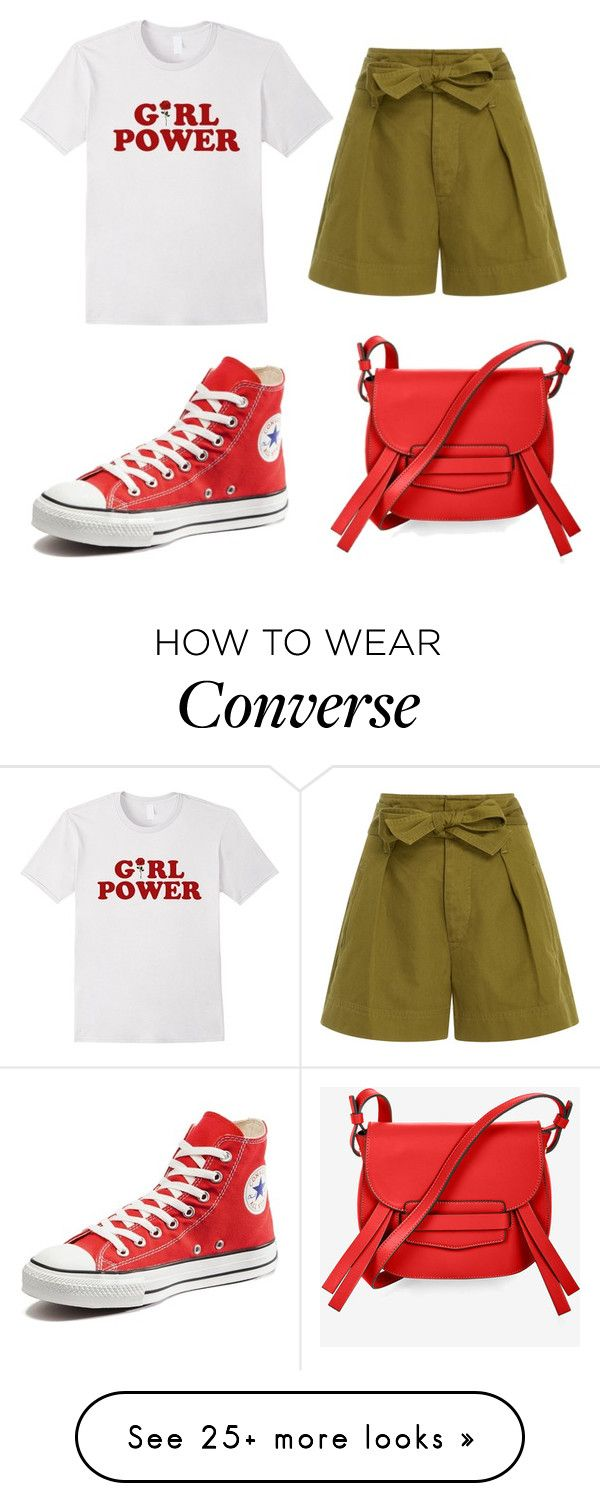 """""""going to sixflags"""" by serenitytbrown on Polyvore featuring Converse, Étoile Isabel Marant and BCBGMAXAZRIA"""