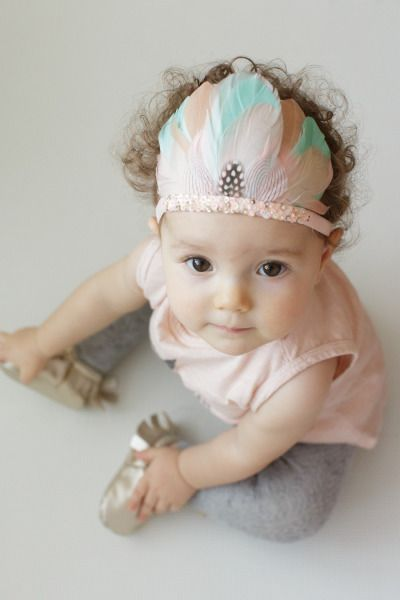 So stinkin' cute! http://www.stylemepretty.com/living/2015/03/02/woodland-animal-themed-1st-birthday-party/ | Photography: Feather & Light - http://www.featherandlight.com/