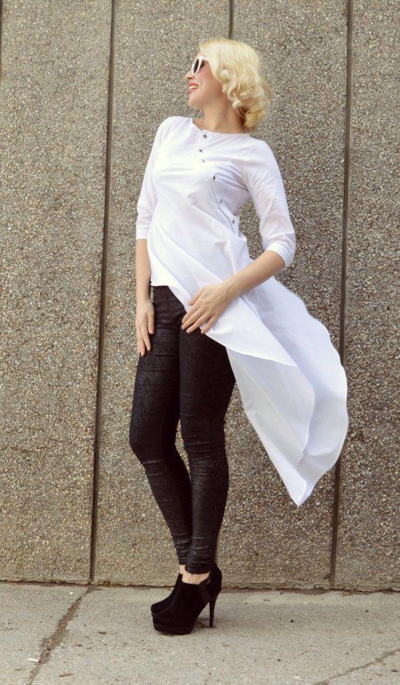 Now trending: Asymmetrical White Dress  Top / Cotton White Dress Top / SPRING 2016 / TT72 https://www.etsy.com/listing/268452853/asymmetrical-white-dress-top-cotton?utm_campaign=crowdfire&utm_content=crowdfire&utm_medium=social&utm_source=pinterest