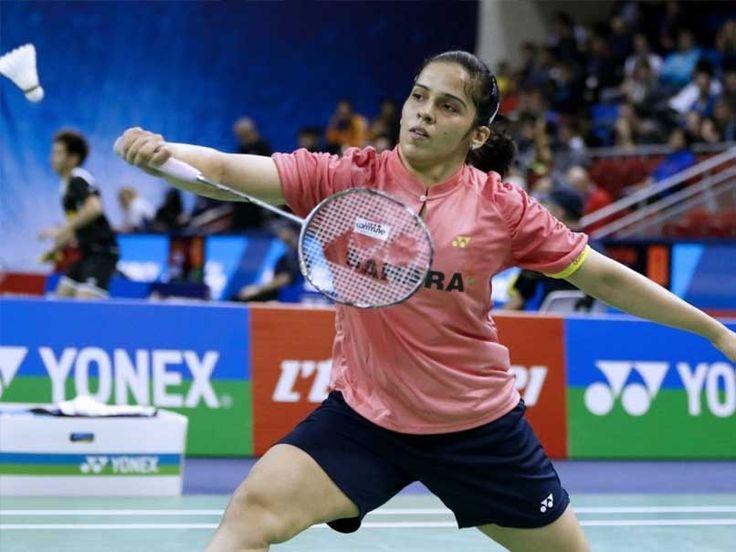 World Championships: Saina Nehwal B Sai Praneeth Enter Pre-Quarterfinals