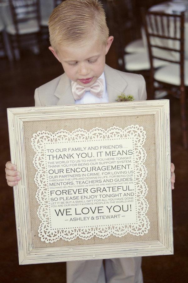 a love note  Photography by sarahkatephoto.com, Event Design by hollytrippeventdesign.com