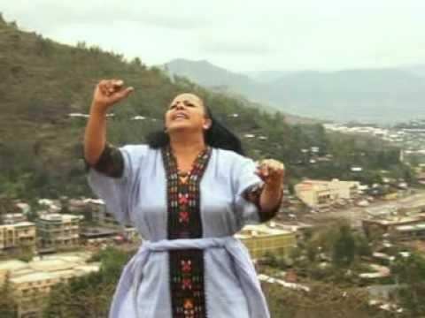 ETHIOPIAN MUSIC 2010 - AMSAL MITIKE (megen belu)