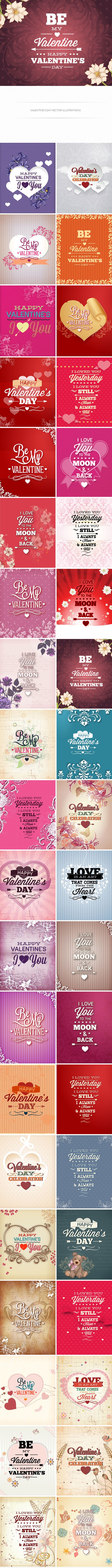 Find all these awesome vector illustrations and much more here: https://www.inkydeals.com/deal/megalicious-bundle/#illustrations