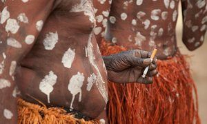 Indigenous suicide rates in Kimberley seven times higher than other Australians | Australia news | The Guardian