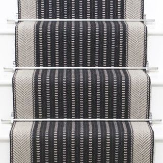 George Black stair runner
