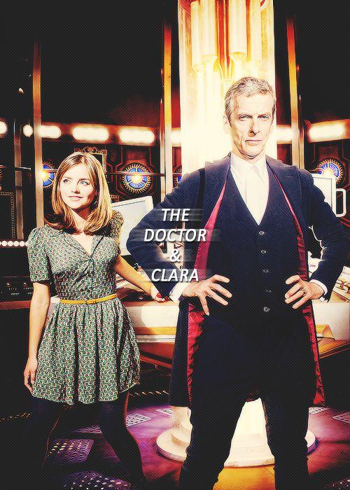 Series 8 starts 23 August 2014!
