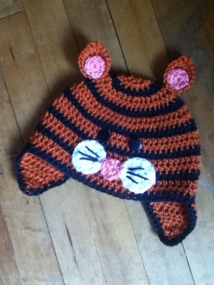 38 best images about Robyns tiger on Pinterest Ravelry ...