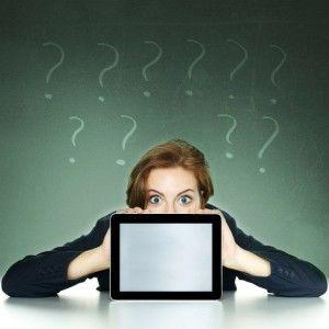 Soffrire d'ansia? Come la terapia cognitivo comportamentale può integrarsi con le nuove tecnologie
