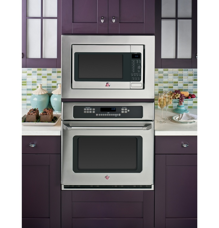 Microwave Oven on Pinterest Convection oven cooking, Convection oven ...