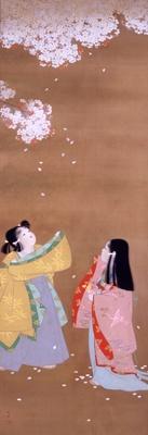 上村松園(1875~1949)