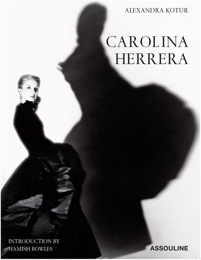Assouline Publishing Carolina Herrera