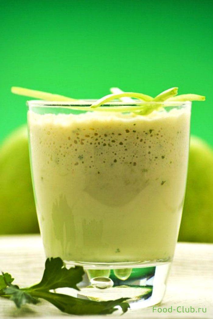 молочный коктейль с йогуртом для кафе рецепты с фото