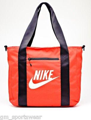 Nike Tote Shoulder Gym Bag BNWT RRP £34 99 | eBay