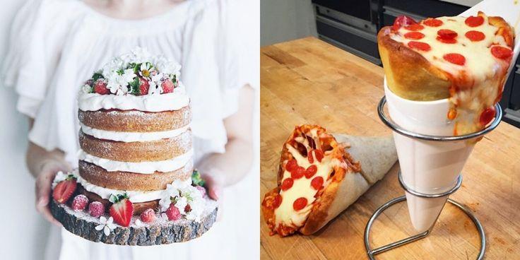 10 profili Instagram da seguire se fotografi il cibo