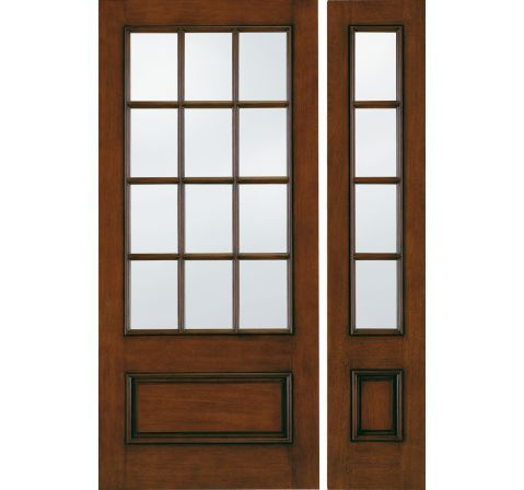 Aurora custom fiberglass jeld wen doors windows nac for Jeld wen exterior doors