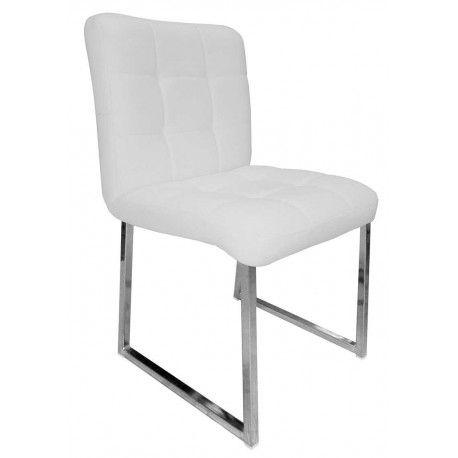 M s de 1000 ideas sobre sillas de comedor de metal en for Comedor cuatro sillas
